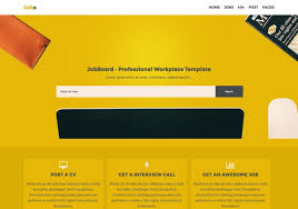 jobs business blogger template u2022 blogspot templates 2018