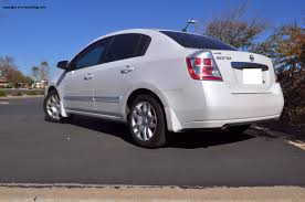 nissan sentra fuel consumption 2010 nissan sentra 2 0s review rnr automotive blog