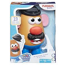 Coolest U0026 Potato Head Costumes Potato Head Pots U0026 Pans Amazon Canada