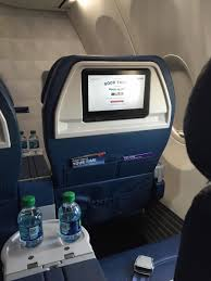 Delta Economy Comfort Review Delta 737 900 First Class Review Travel At Random
