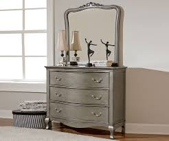 Bedroom Furniture Dresser With Mirror by Furniture Metallic Dresser Dresser Target Silver Dresser