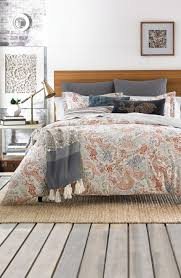 modern duvet covers u0026 pillow shams nordstrom