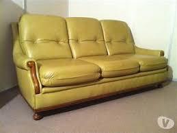 canapé cuir style anglais canapé style anglais salon style anglais chester canap vintage 3 4