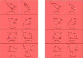 differentiated angles worksheets by acsaunders1 teaching