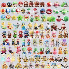 mario plush toys u0026 games ebay
