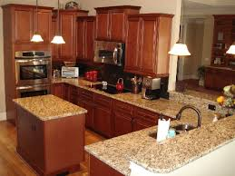 maple cabinets with granite countertops granite countertops and kitchen cabinets