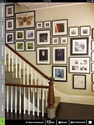 Ideas To Decorate Staircase Wall 105 Best Stairway Photos Images On Pinterest Home Decor Stairs