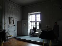 chambre louis xvi lieu de tournage paris ile de france château de vaux le vicomte