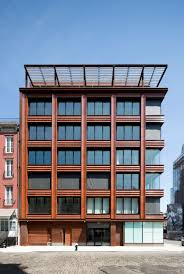 New York Homes Neighborhoods Architecture And Real Estate 10 Bond Street Selldorf Architects New York
