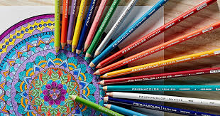 prismacolor pencils prismacolor premier colored pencils 24 count only 6 42