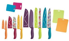 farberware kitchen knives farberware 16 piece cutlery set groupon goods