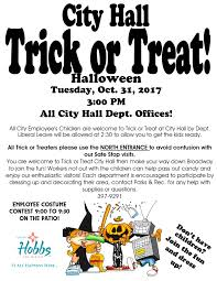 city hall halloween party city of hobbs