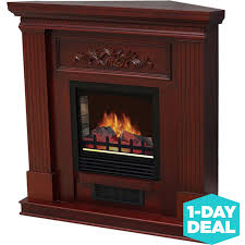 Electric Fireplace Heater Tv Stand by 38 U2033 Electric Fireplace Heater Tv Stand Entertainment Center Mantle