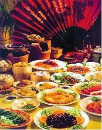 cuisines chinoises les quatre grandes cuisines en chine