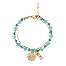 butterfly bracelet charms images Charm bracelet top quality fashion accessories by avon jpg