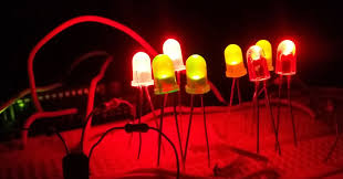 remote controlled light effects using arduino gadgetronicx