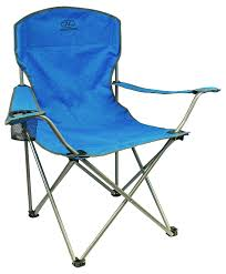 Fold Up Outdoor Chairs Highlander Folding Camp Chair Black Amazon Co Uk Sports U0026 Outdoors