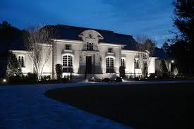 Outdoor Home Lighting Houston Texas Outdoor Lighting Nitelites