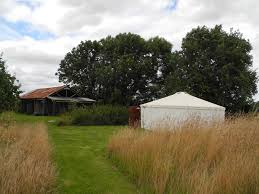the yurt stapleton farm aylsham