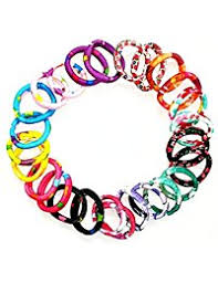 hair bands for women rubber women s hair bands buy rubber women s hair bands online at