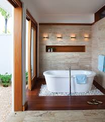 28 spa like bathrooms that invite relaxation tranquil bathroom