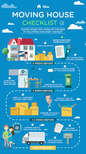 house checklist moving house checklist