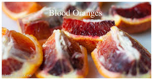 martini orange blood orange martini a healthy life for me