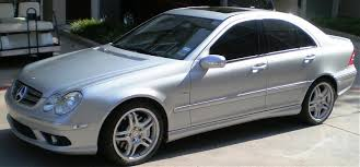 2006 mercedes c55 amg fs 2006 cpo c55 amg silver black mbworld org forums