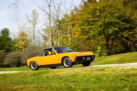 porsche 914 collectible classic 1970 1976 porsche 914