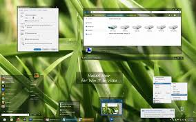 stardock store product noir for xp and vista by vstyler