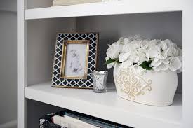 studio 7 interior design how to stage a bookcase