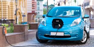electric cars charging ukraine may be on the doorstep of an electro cars revolution