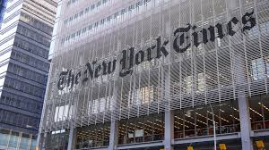 the new york times publishes the new york times debuts free digital day passes for its