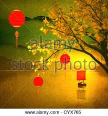 luck lanterns big traditional lanterns will bring luck and peace to