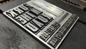 letterpress printing letterpress printing tremblay letterpress printing company