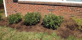 How To Mulch Flower Beds How To Install Landscape Fabric And Plastic Today U0027s Homeowner