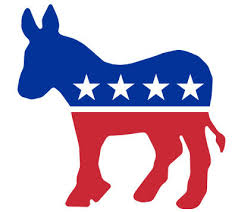 security democrat emblem