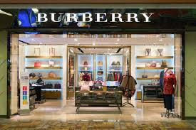 china drives burberry sales in the fiscal year jing daily