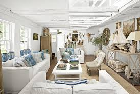 coastal themed living room white house decorating ideas living room all about house