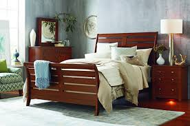 Bedroom Furniture Discounts Com Kincaid Homecoming Vintage Cherry Bedroom Collection