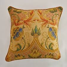 Ottoman Pillows Anichini Ottoman Tapestry Pillows Traditional Turkish Tapestry