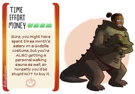 Godzilla Halloween Costumes Halloween Effort U0026 Money