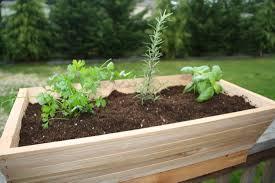 deck railing planters usa garden company