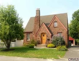 english tudor home house of the week tudor in rensselaer english tudor tudor style