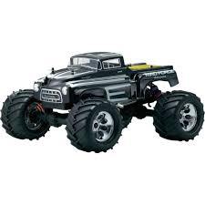 kyosho 1 8 rc model car nitro monster truck conrad