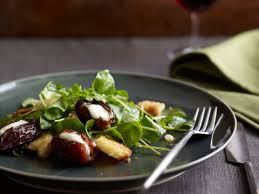 great chef thanksgiving recipes made easy food wine