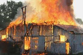 Barn Fires Clean Up Combustibles In Horse Barns Before Winter Thehorse Com