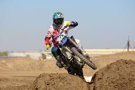 local motocross races muscle milk twmx race series profile hayden lusk transworld