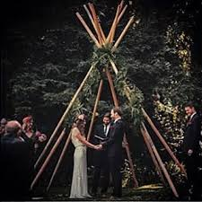 wedding arches nz 264 best rustic wedding new zealand images on rustic