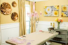 How To Make Crystal Chandelier How To Home U0026 Family Orly Shani And Kristin Smith U0027s Diy Crystal